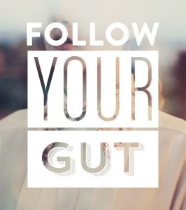 followyourgut