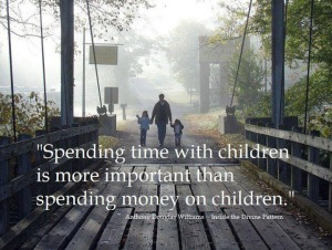 spend-time-with-children