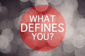 defines